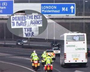 Rod Richardson: London targets - Powerbase