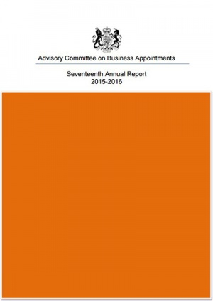 Lobbying regulation - chronology 2010-2019 - Powerbase